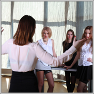 Conflict in office – Daisy, Jillian, Elena and Renee
