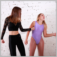 Destructive Delight – Blanca vs Renee