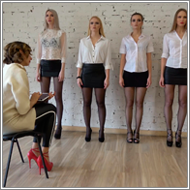 Clone Lab – Marta and Britt, Jillian, Vera and Maya- HD